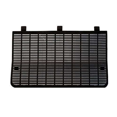 Speaker grill cover