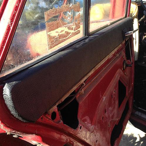 Roral 660 Internal door panel trim (set of 4)
