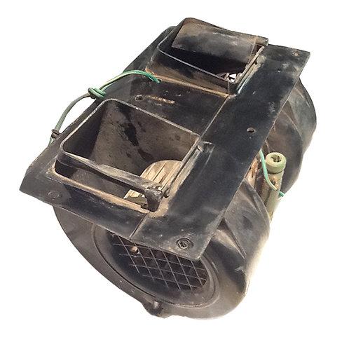2 speed heater fan