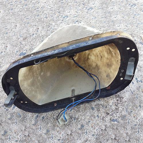 HC Headlight holder