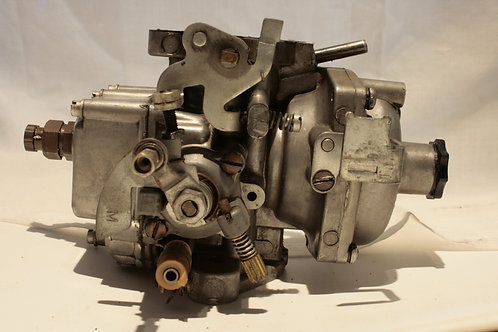 Stromberg CD 150 carburetor
