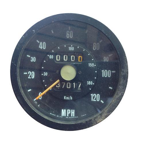 Smith Speedometer