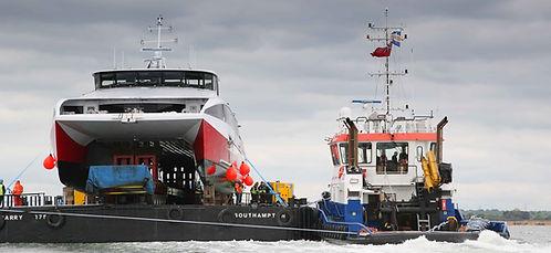 Red Jet on Barge.jpg