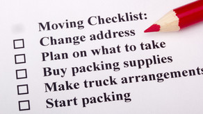 Apartment Move-In Checklist