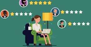 Analyzing Apartment Reviews