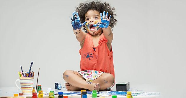 Je Me Suis Taché En Soirée Happy Paint Comment Enlever Les