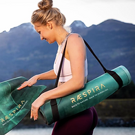 raespira international day of yoga gampr
