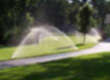 San Antonio sprinkler repairs