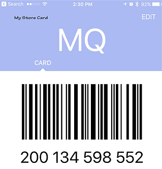 My Store Card, Table Reservation & Loyalty System by Cloud Apps