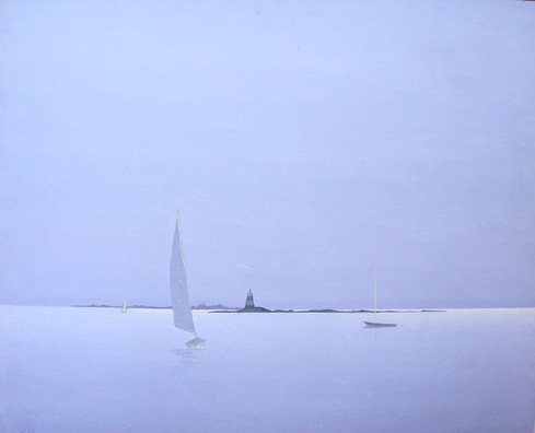 Marine, 海景画