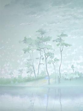 Paysage, Landscape, 风景画