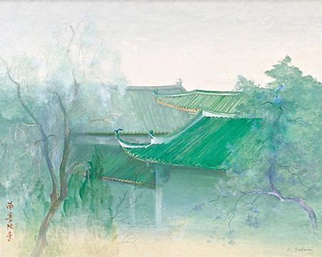 Chine et bouddha, China & buddha, 中国与佛像