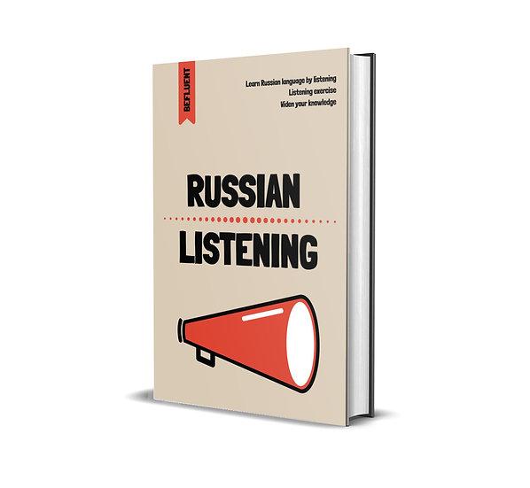 RUSSIAN LISTENING
