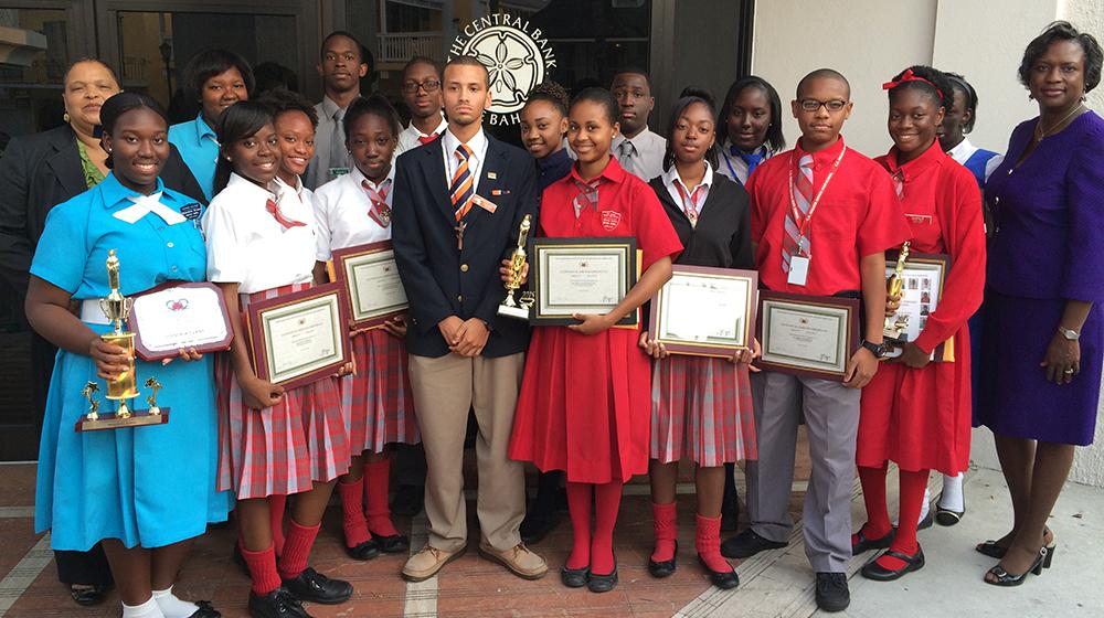 G-12 Graduates 2015