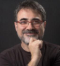 Magí Sanjosé, fotógrafo de La General Fotogràfica especialitzat en arquitectura, interiorisme, paisatge i turisme.