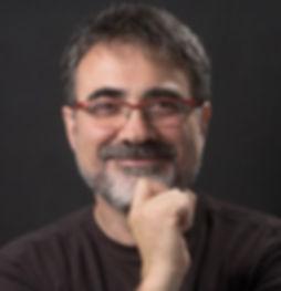 Magí Sanjosé, fotògraf de La General Fotogràfica especialitzat en arquitectura, interiorisme, paisatge i turisme.
