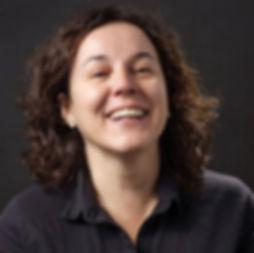 Maria Rosa Vila, fotògrafa de La General Fotogràfica especialitzada en arquitectura, interiorisme i turisme.