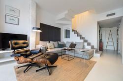 En Ville Apartaments