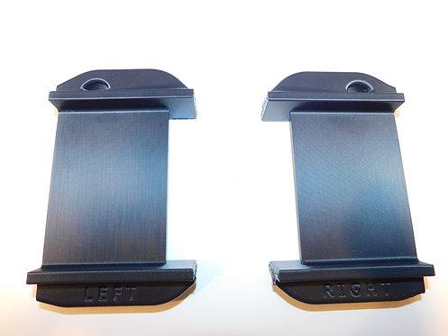 Elevator Gust Lock Set RV-14, Custom Printed