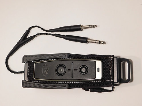 LightSpeed Tango Headset Control Module Mount / Holder