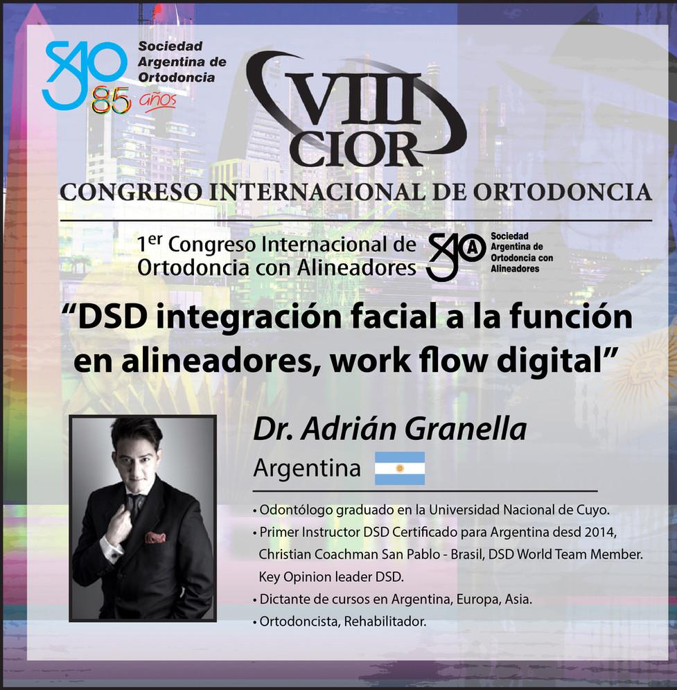 Dr. Adrian Granella