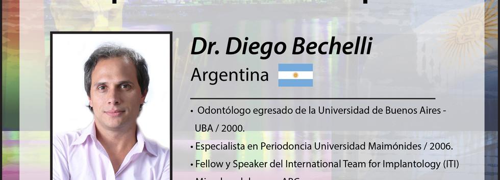 Dr. Diego Bechelli