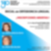 18-Curso Dra. Boles Belardi 26 y 27 OCTU