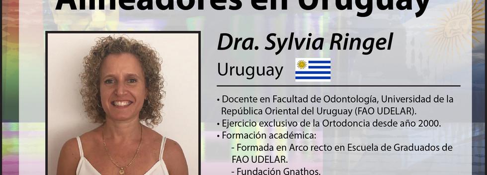 Dra. Sylvia Ringel
