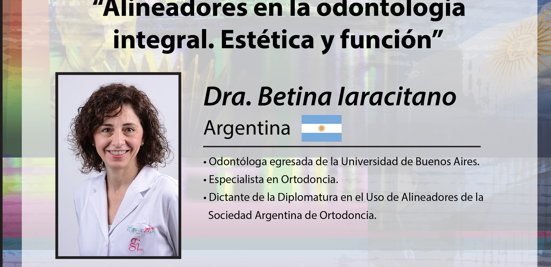 Dra. Betina Iaracitano