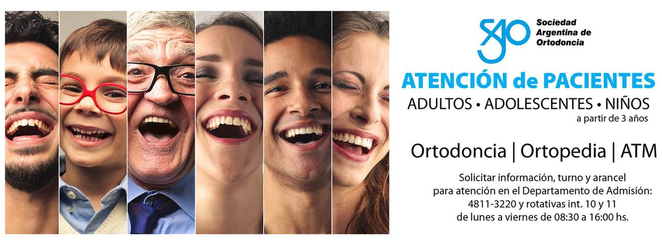 Atención Pacientes