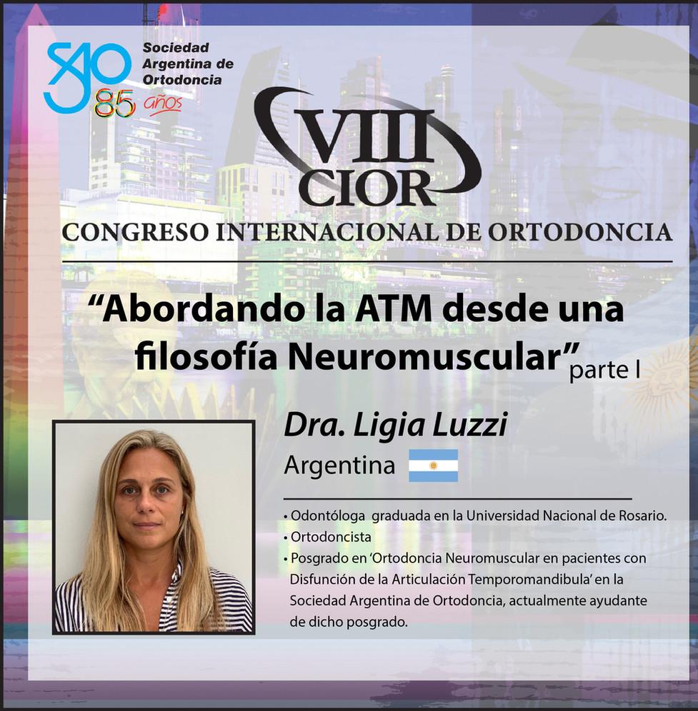 Dra. Ligia Luzzi