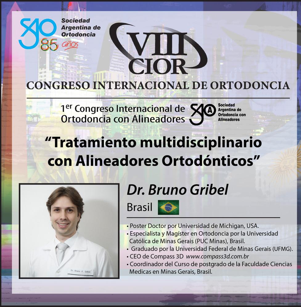 Dr. Bruno Gribel