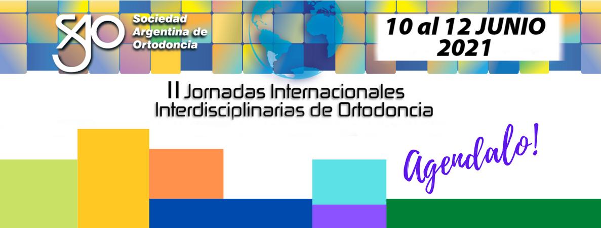 II Jornadas Interdisciplinarias de Ortodoncia