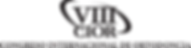 Logo VIII CIOR negro.png