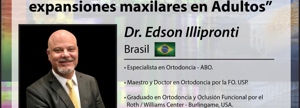 Dr. Edson Illipronti