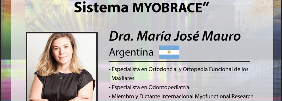 Dra. María José Mauro