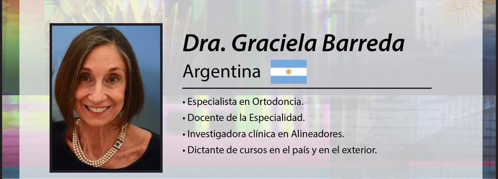 Dra. Graciela Barreda