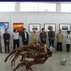 EXPOSICIÓN DE LA HUMANIDAD EN UNIVERSIDADES DE CHINA- 2006-2007-2008