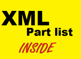 HOW TO USE XML PARTLIST ON BRICKLINK.COM