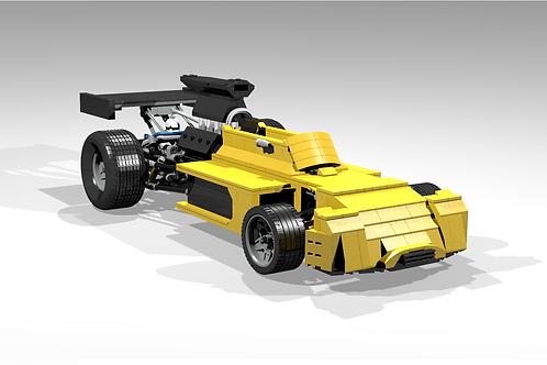 M731 Yellow