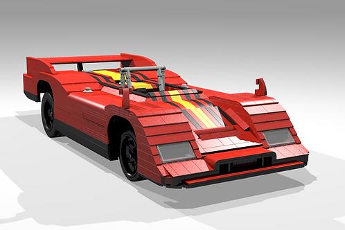 936 MkI Red