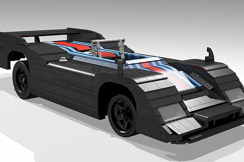 936 MkI Black