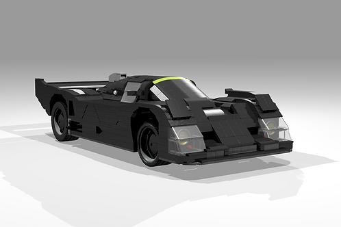 R92 Darksun