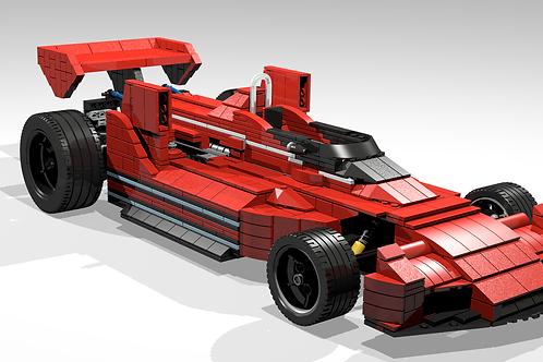 BT/45 Racecar