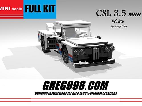 FULL KIT: Mini CSL 3.5