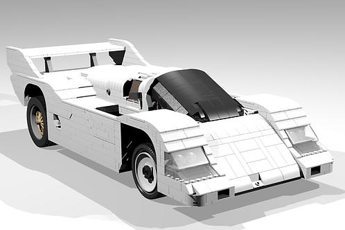 956 sportscars