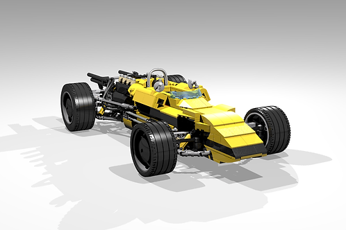 R/A 302 Yellow