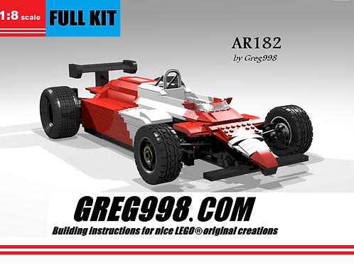 FULL KIT: AR182