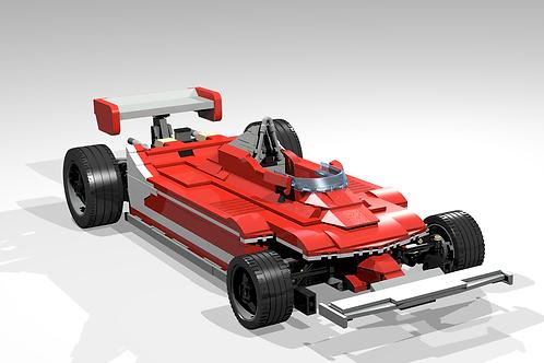 T4 Racecar