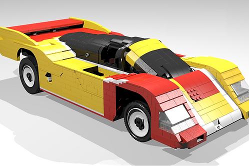962 sportscar